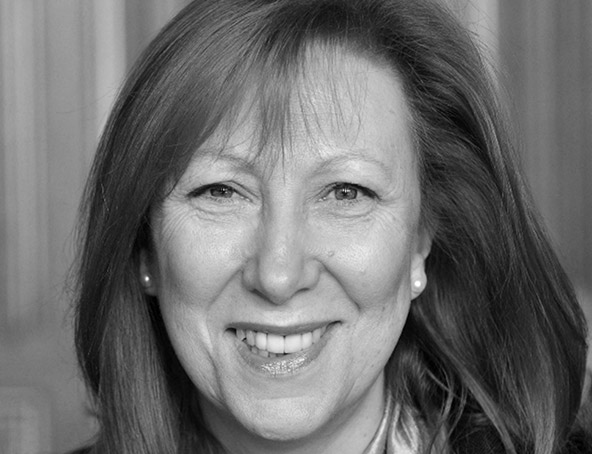 Baroness Morris of Bolton OBE
