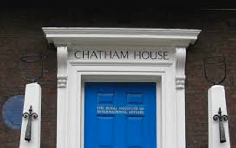 Chattam house